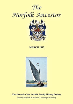 The Norfolk Ancestor Mar 2017