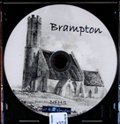 Genealogy CD Brampton