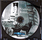 Genealogy CD Brundall & Bradiston