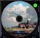 Genealogy CD Cley