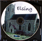 Genealogy CD Elsing