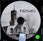 Genealogy CD Feltwell