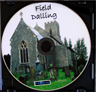 Genealogy CD Field Dalling