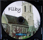 Genealogy CD Filby