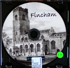 Genealogy CD Fincham