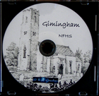 Genealogy CD Gimingham