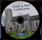 Genealogy CD North & East Tuddenham