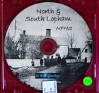 Genealogy CD North & South Lopham