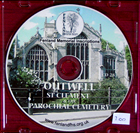 Genealogy CD Outwell St Clement and the Parochial Church