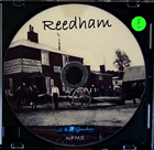 Genealogy CD Reedham