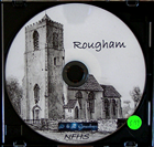 Genealogy CD Rougham