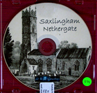 Genealogy CD Saxlingham Nethergate