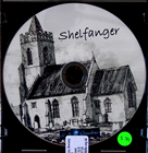 Genealogy CD Shelfanger