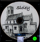 Genealogy CD Sloley
