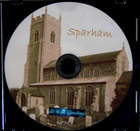 Genealogy CD Sparham
