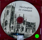 Genealogy CD Terrington St Clement