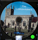 Genealogy Cd The  Weasenhams