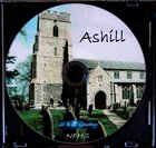 Genealogy CD Ashill
