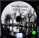 Genealogy CD Buckenham Old and New