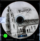 Genealogy CD Burgh
