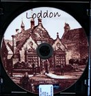 Genealogy CD Loddon