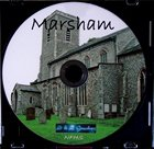Genealogy CD Marsham