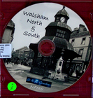 Genealogy CD North and South Walsham