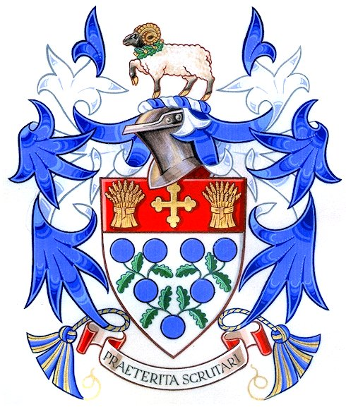 NFHS Coat of Arms